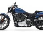 Harley-Davidson Harley Davidson Softail Breakout 114 - 115th Annivarsary